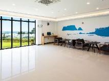 Etier Resort: lobby