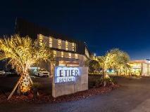 Etier Resort: exterior