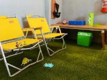 Sonstay Hotel: facilities