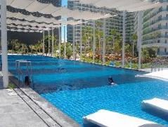 A Private Paradise in the Heart of Manila Apartment Philippines
