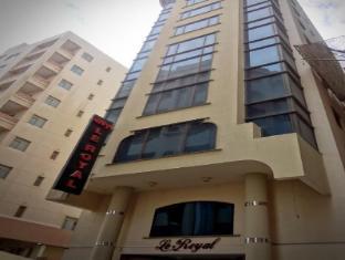 Le Royal Apartments
