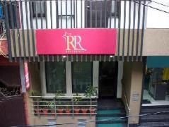 Hotel in India | RR Residency