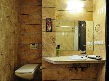 RR Residency: interior