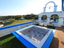 Happy Town Resort: swimming pool