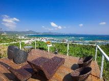 Happy Town Resort: balcony/terrace