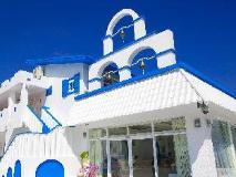 Happy Town Resort: exterior