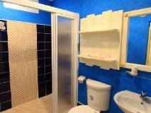 Happy Town Resort: bathroom
