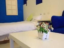 Happy Town Resort: guest room