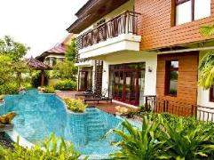 Hotel in Laos | Asem Villa