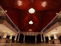 Asem Villa: lobby