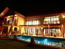 Asem Villa: villa