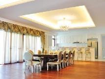 Asem Villa: interior