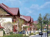 Asem Villa: exterior