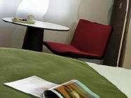 Standaard 2 aparte bedden