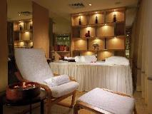 Royal Park Hotel: spa