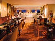 Royal Park Hotel: restaurant