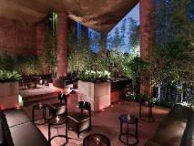 Royal Park Hotel: garden