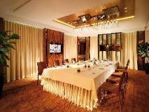 Royal Park Hotel: meeting room