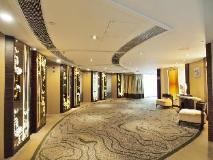 Royal Park Hotel: lobby