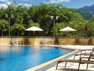 Royal Park Hotel Hong Kong - Swimming Pool