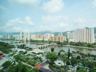 Royal Park Hotel Hong Kong - River View for River View Room & Suite