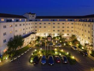 最佳西方愛米迪亞法蘭克福機場旅館