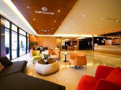 Hotel in Taiwan | Hotel Rich