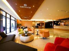 Hotel Rich Taiwan