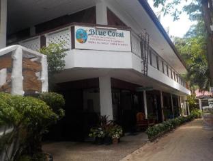 Blue Coral Resort Boracay