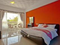 Dajenshan Mangyi Inn: suite room