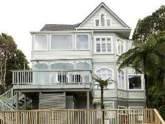 Orchard Street Boutique Accommodation New Zealand