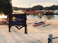 Grace Island Resort | Philippines Budget Hotels