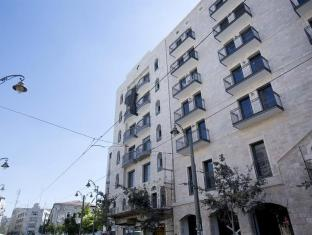 Check In Jerusalem Apartments