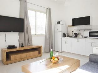 Kerem Hateimanim Apartments