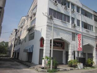 Western Island Hotel