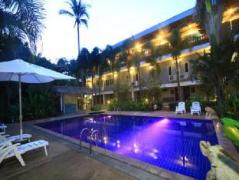 Phu Panwa Resort Thailand