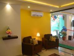 Hotel in India | Leisure Vacations Westend Resort