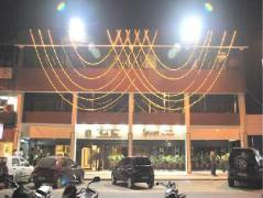 Hotel Park Inn | India Budget Hotels
