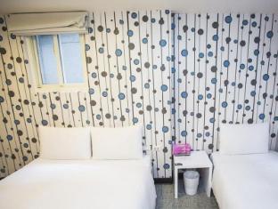 Ximen Taipei DreamHouse