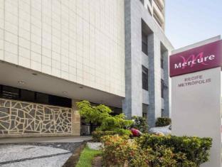 Mercure Recife Metropolis Hotel