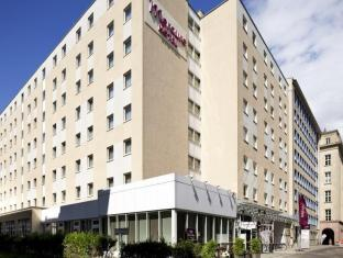 Mercure Hotel Berlin City Berlino - Esterno dell'Hotel