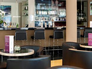 Mercure Hotel Berlin City Berlino - Pub/Lounge