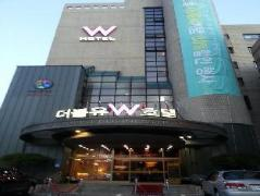 Asan W Tourist Hotel | South Korea Hotels Cheap