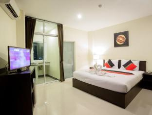 The Elegant Patong Hotel
