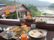 DP Guesthouse: food and beverages