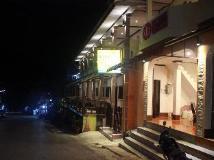 DP Guesthouse: exterior