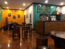 DP Guesthouse: restaurant