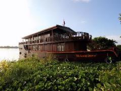 Mekong Dawn Cruise Cambodia