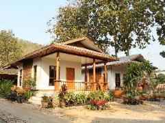 Bann Saiyok Homestays | Thailand Budget Hotels