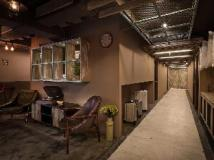 Ximen Wow Hostel: lobby